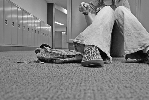 The last click of high school[Day155]*