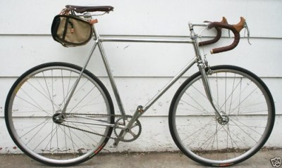Please help ID this frame