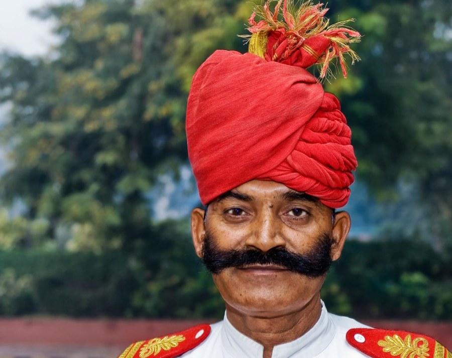 This is Rajesh