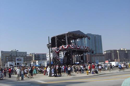 Denver DNC 08 (Day 4)