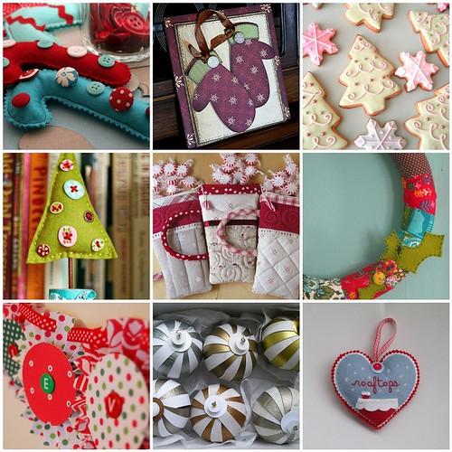 Flickr Holiday Crafts