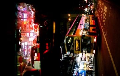 1-one night in HK