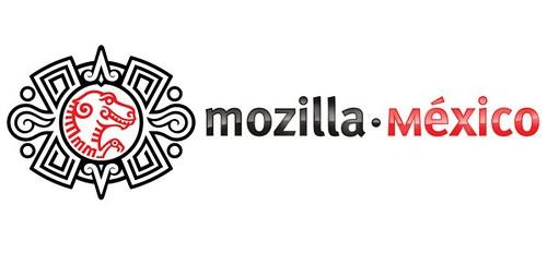 New Mozilla Mexico Logo