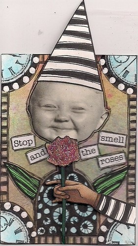 ATC-Stop & smell the Roses zetti-unavailable by angellea.