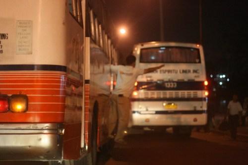 bus conductor