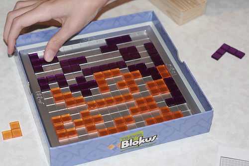 Blokus - New Board Game