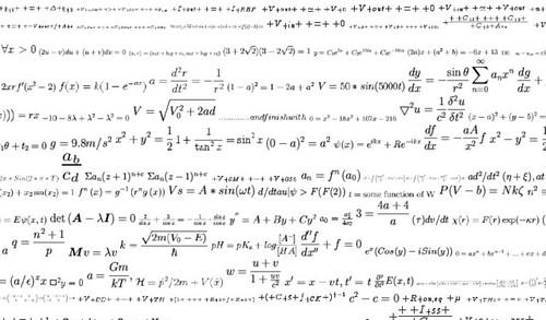 latex equation