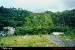 LAS COLINAS/ Santa Tecla