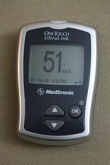 July 19, 2008 - diabetes365 - day 285