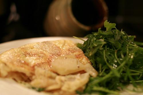 Spanish omelette © kloza