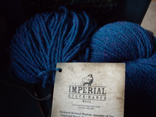 Imperial Stock Yarn