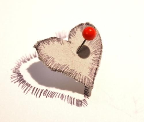 Pierced Heart 2 61/365