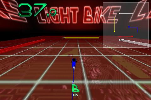 LightBike Free