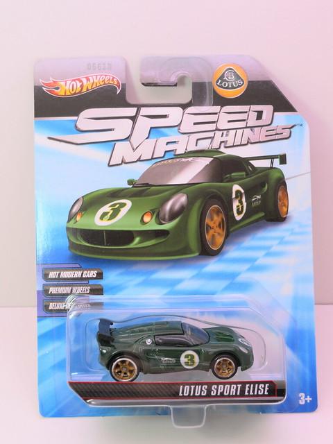 hot wheels speed machines lotus sport elise (1)