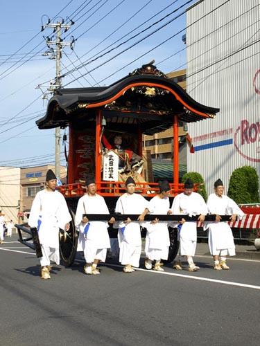 2007八戸三社大祭お通り_6