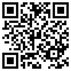 QR code of http://www.alexfoster.me.uk/