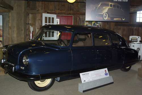 Gilmore Car Museum-49