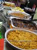 Ayikarley's Kitchen full spread