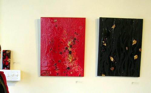 Taiko Fujimura's Works