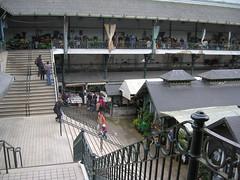 Porto market roves
