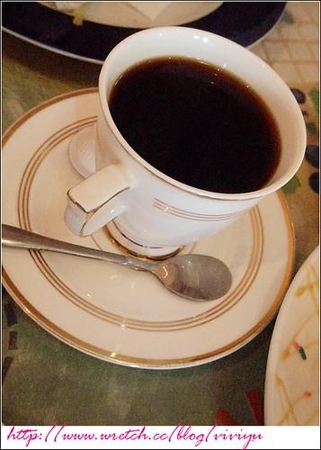 [美食.桃園]樓階咖啡館 @VIVIYU小世界