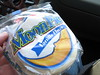 MoonPie In Georgia, In-Between, Georgia, July 2008, photo © 2008 by QuoinMonkey. All rights reserved.