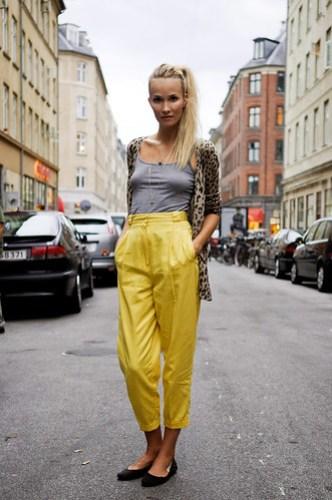 Hanni @ CopenhagenStreetStyle