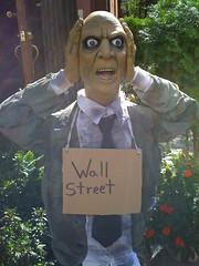 Good Lordy Wall Street