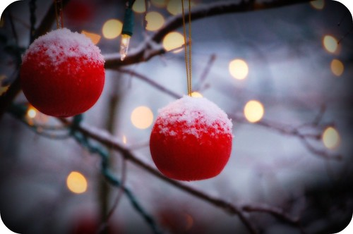 merry christmas by .jennifer donley., on Flickr