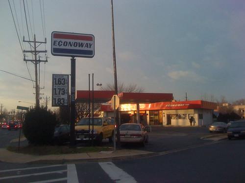 Econoway - Kensington, MD