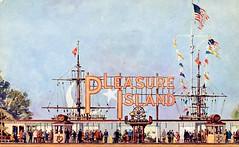 Pleasure Island - Wakefield, MA
