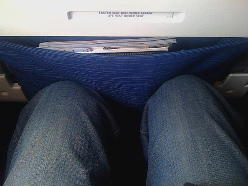 The sad view in Economy.