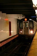 The 6 Train