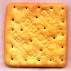 Cracker... será?