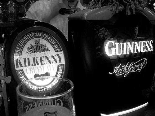 Kilkenny ireland beer