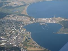 Oak Harbor, Whidbey Island