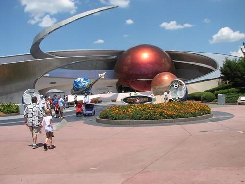 Disney World - Richie's Pictures 406