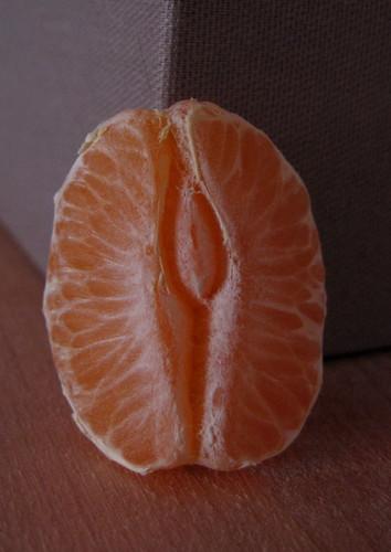 Erotic Fruit
