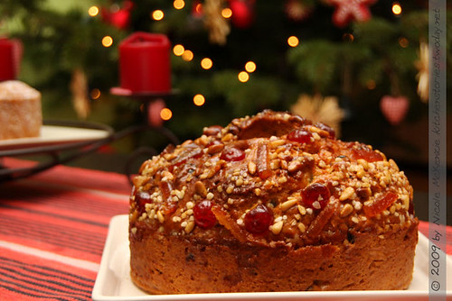 Cake of Kings