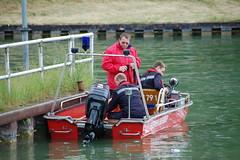 Sportboot Führerschein / Sports boat licence