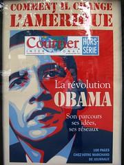 PhotonQ-La Revolution Obama
