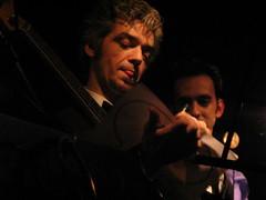 Morgan e Fabio Cinti live @ Alpheus 10.06.08