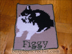 Figgy Wall Hanging