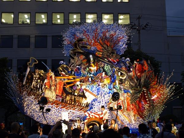 2008_八戸三社大祭_下組町