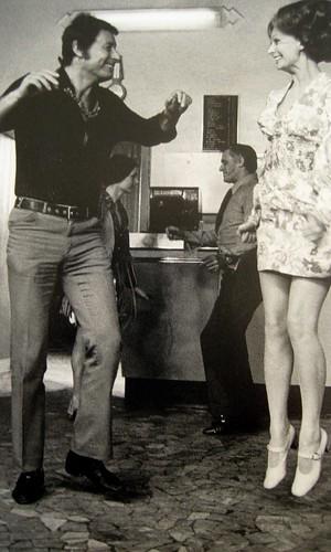 Sophia Loren & Carlo Ponti