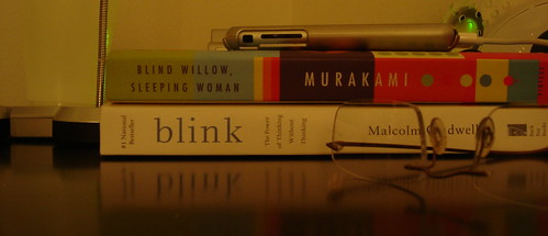 To a Sunday with books
