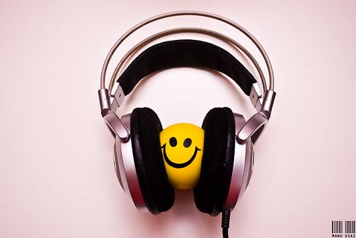music addicted...