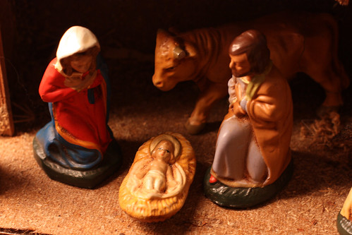 Creche Nativity