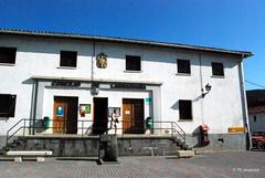 Albergue de peregrinos de Larrasoaña, Navarra