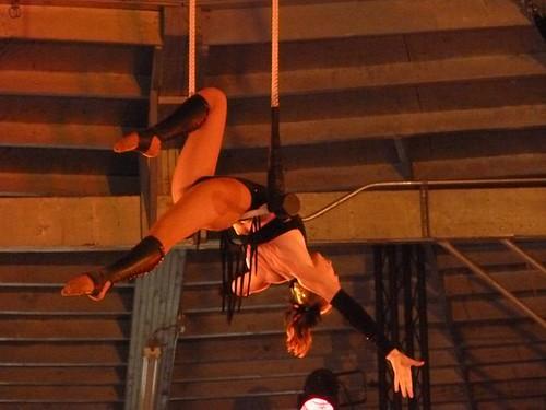 WI, Baraboo - Circus World Museum 79